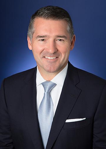 Warren Estey