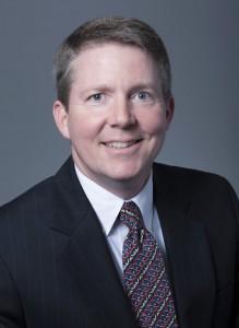 Dan McGuire, CEO