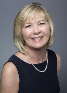 Darla Wilkinson, Chair