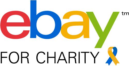 EBay For Charity Logo