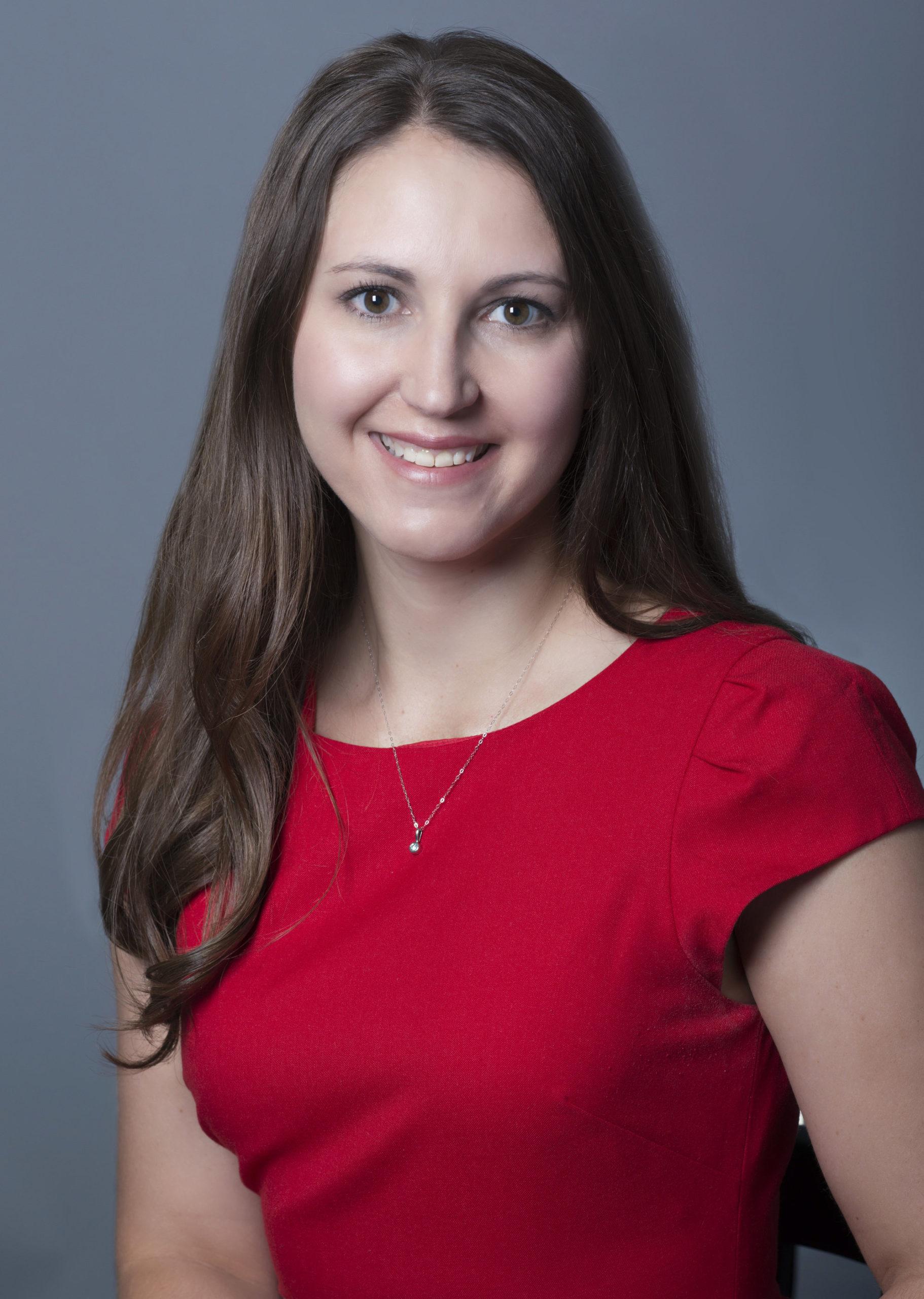 Sarah Canberg