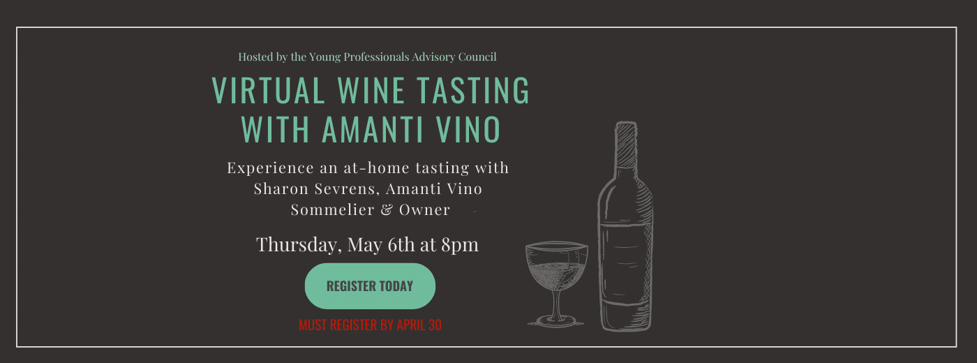 Wine Tasting Website Homepage V3